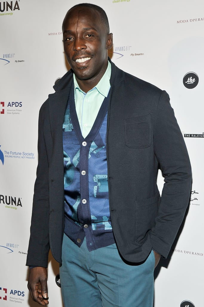 "Michael K. Williams is in talks to play ""Freeway"" Rick Ross in Kill the Messenger, alongside star Jeremy Renner."