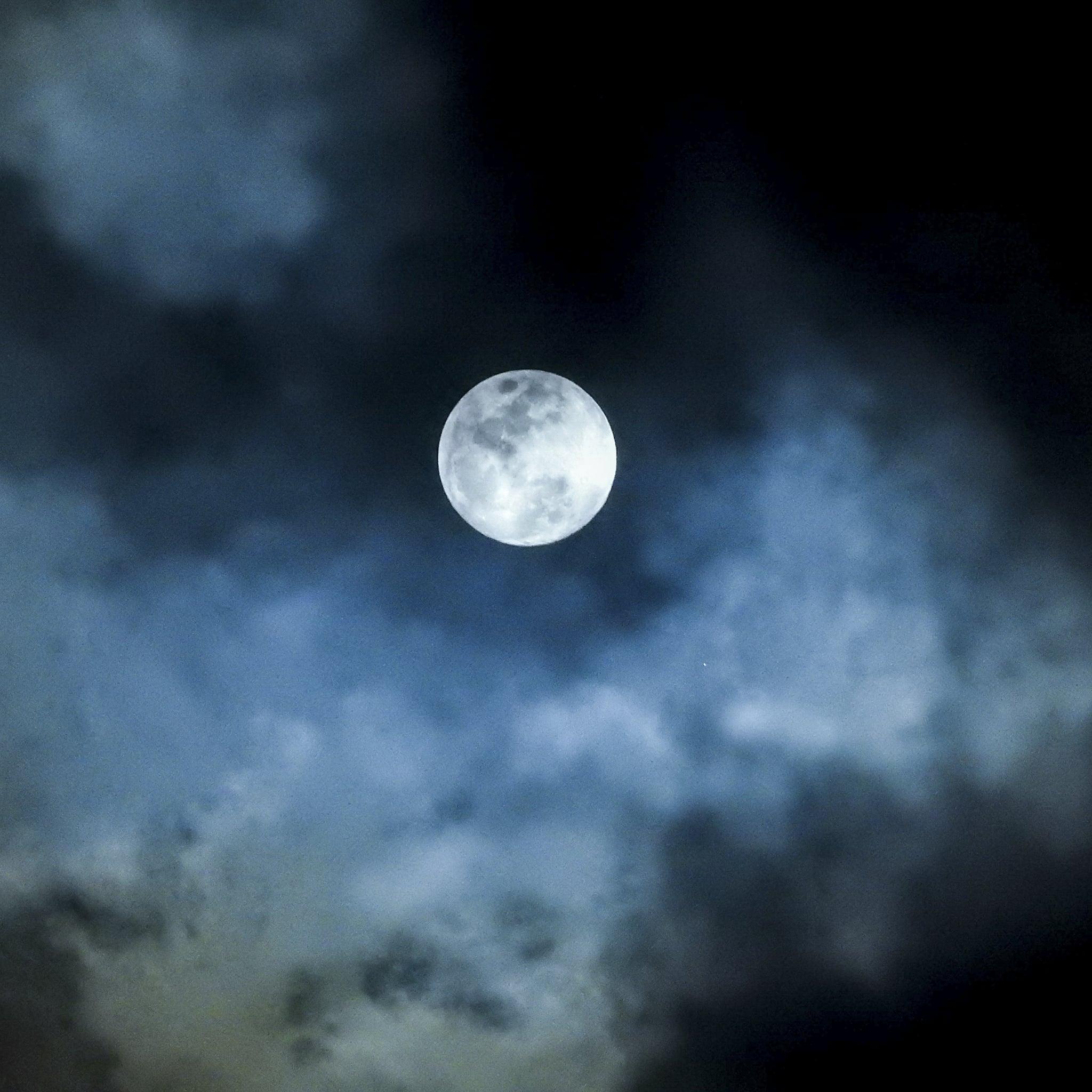 What Is the Full Buck Moon?   POPSUGAR Smart Living