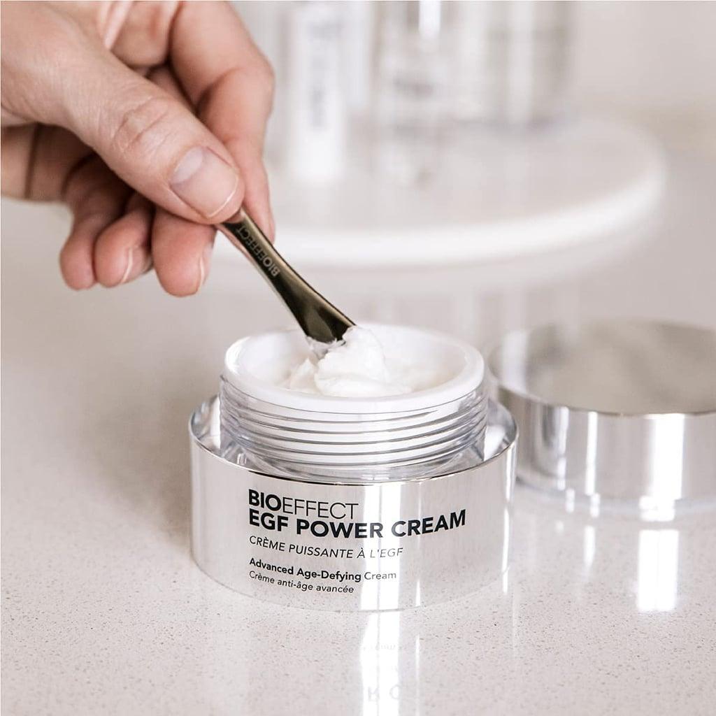 Bioeffect EGF Power Cream Anti-Aging Facial Moisturizer