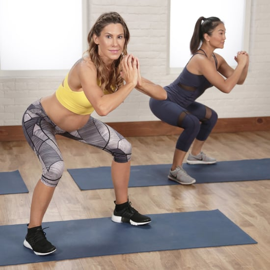 Prenatal Workout | Video