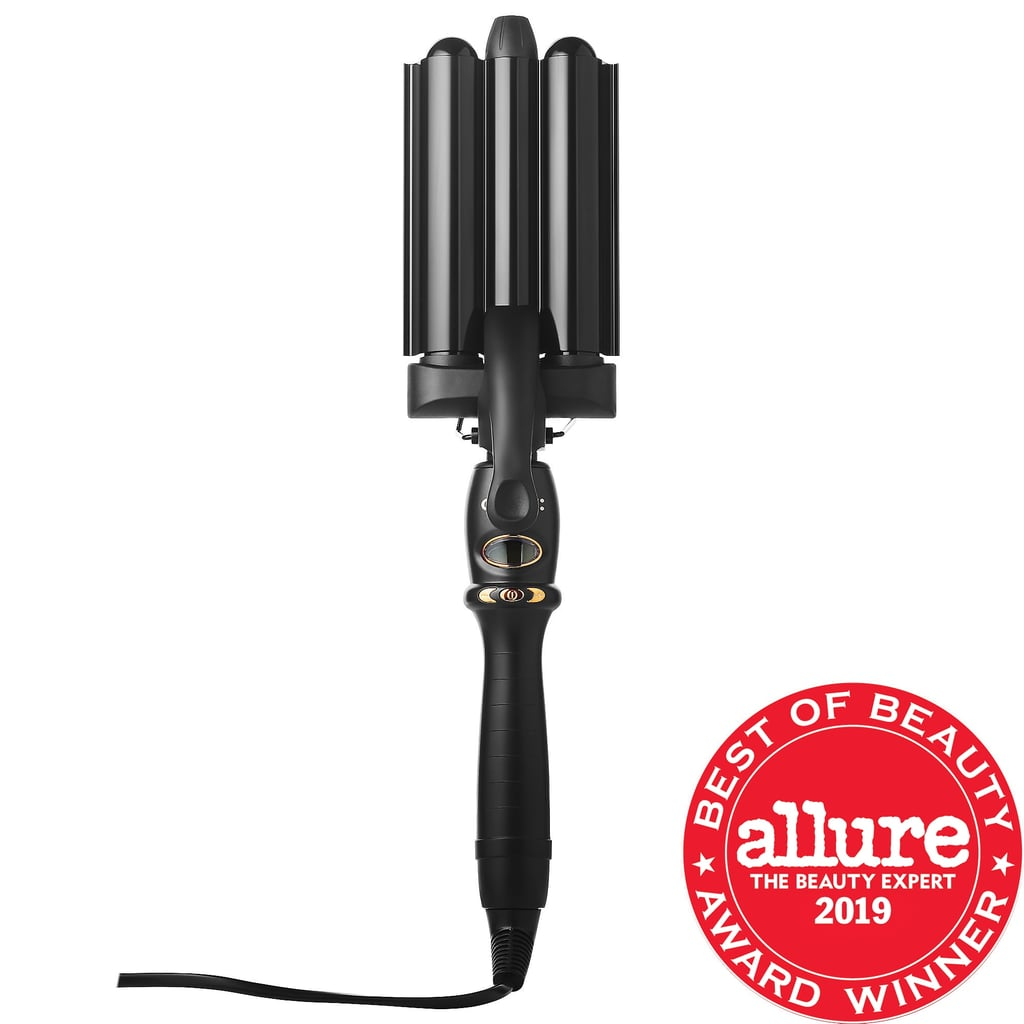 Amika High Tide Deep Waver