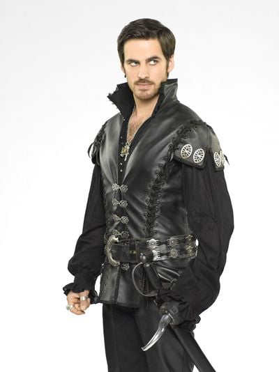 once upon a time captain hook trailer Once upon a time  has found its captain hook according to tvline,.