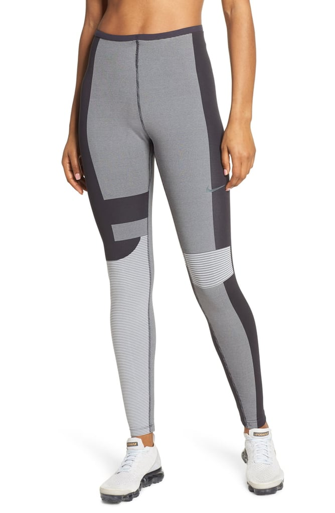 c89a58ba3 Nike Run Tech Pack Knit Women s Running Tights