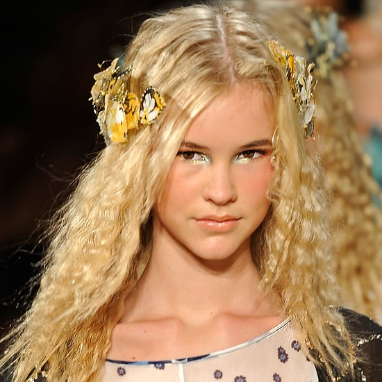 Crimping Your Style