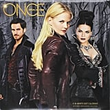 Once Upon a Time 2017 Wall Calendar ($10)