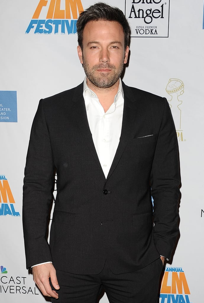 Ben Affleck is in talks to star in Gone Girl as Nick in the adaptation of Gillian Flynn's bestselling novel.