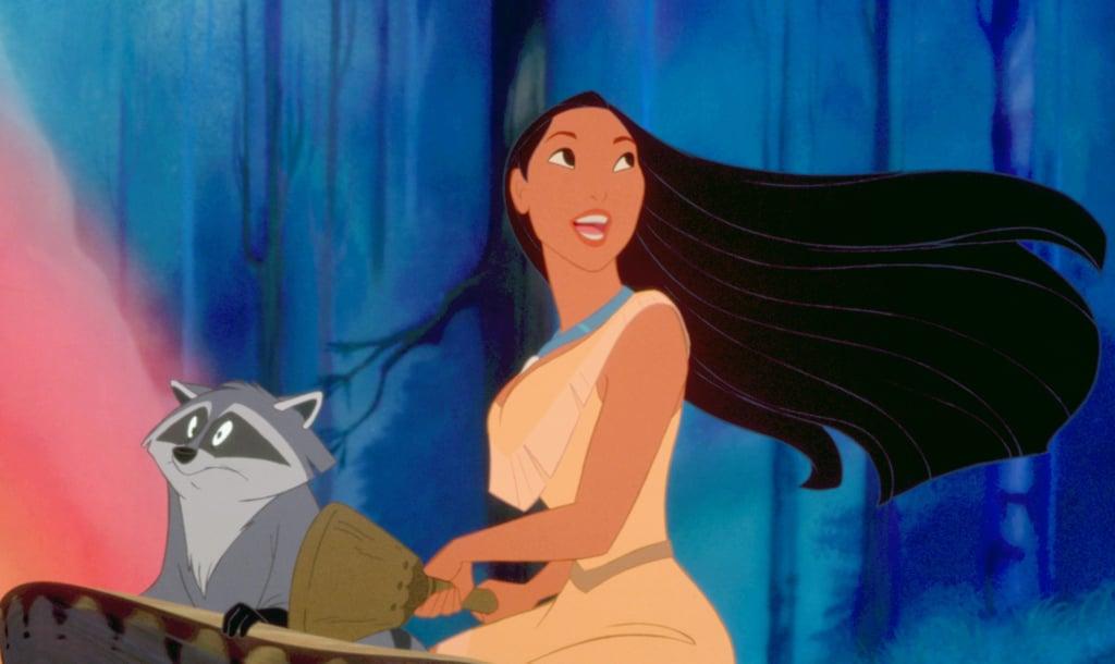 Pocahontas 1995 Disney Movies With Bad Reviews Popsugar Celebrity Uk Photo 2
