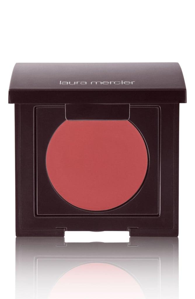 Editor's Pick: Laura Mercier Crème Cheek Color in Blaze
