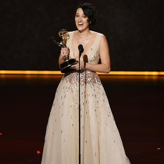 Emmy Winners List 2019