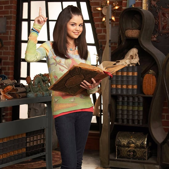 Selena Gomez's Best Moments on Wizards of Waverly Place