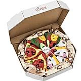 Pizza Socks 4-Pack