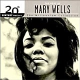 """My Guy"" by Mary Wells"