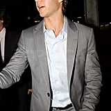 Pictures of Kwanten