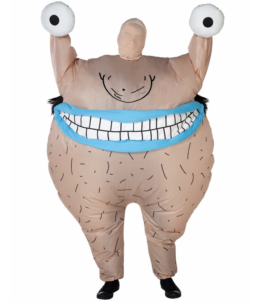 Krum Inflatable Costume u2014 Aaaahh!!! Real Monsters ($80)  sc 1 st  Popsugar & Krum Inflatable Costume u2014 Aaaahh!!! | u002790s Costumes You Can Buy ...