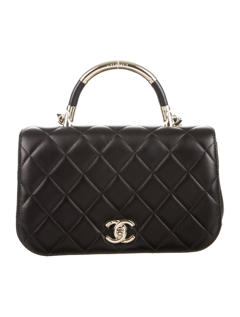 5d4a4a175d76 Kate Middleton Carrying Burgundy Chanel Purse | POPSUGAR Fashion