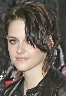 Kristen Stewart at Remember Me Pics