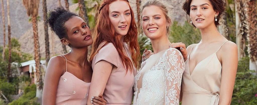 Best Bridesmaid Dresses From Nordstrom