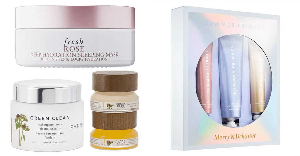 The Best Skincare Gifts From Sephora For Holiday 2019