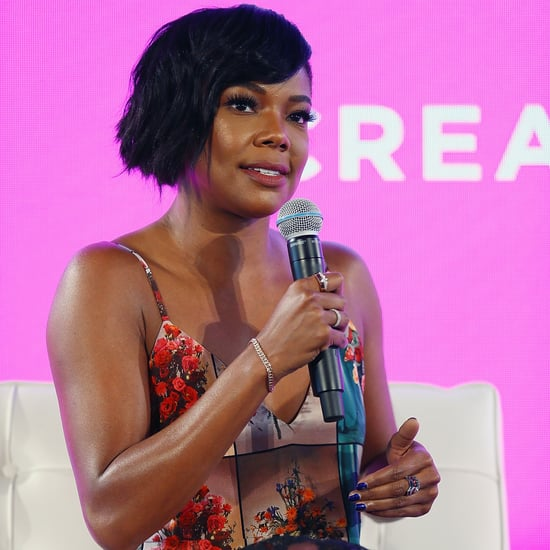Gabrielle Union's Adenomyosis Diagnosis Quotes August 2018