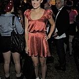 Lauren Conrad as Minnie Mouse