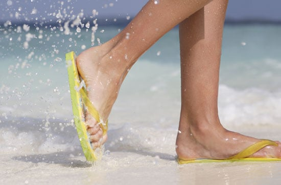 How to Prevent Blisters From Forming on Feet This Summer