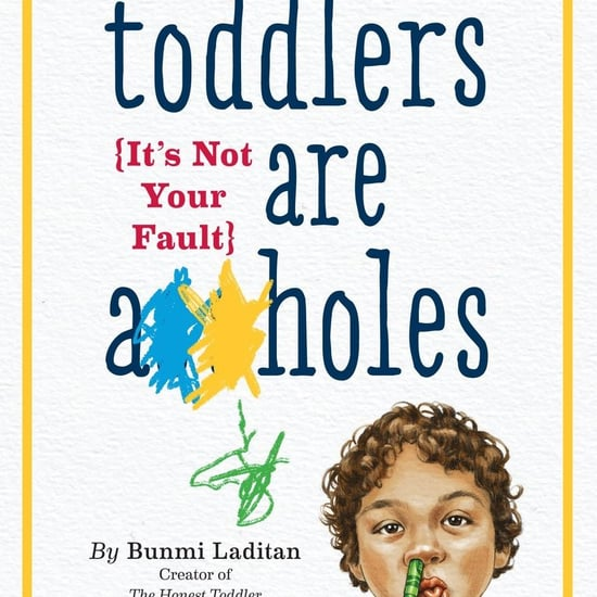 Best Toddler Parenting Books