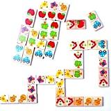 Kids Domino Set
