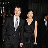 Frederik and Mary in Sydney in Nov. 2011.