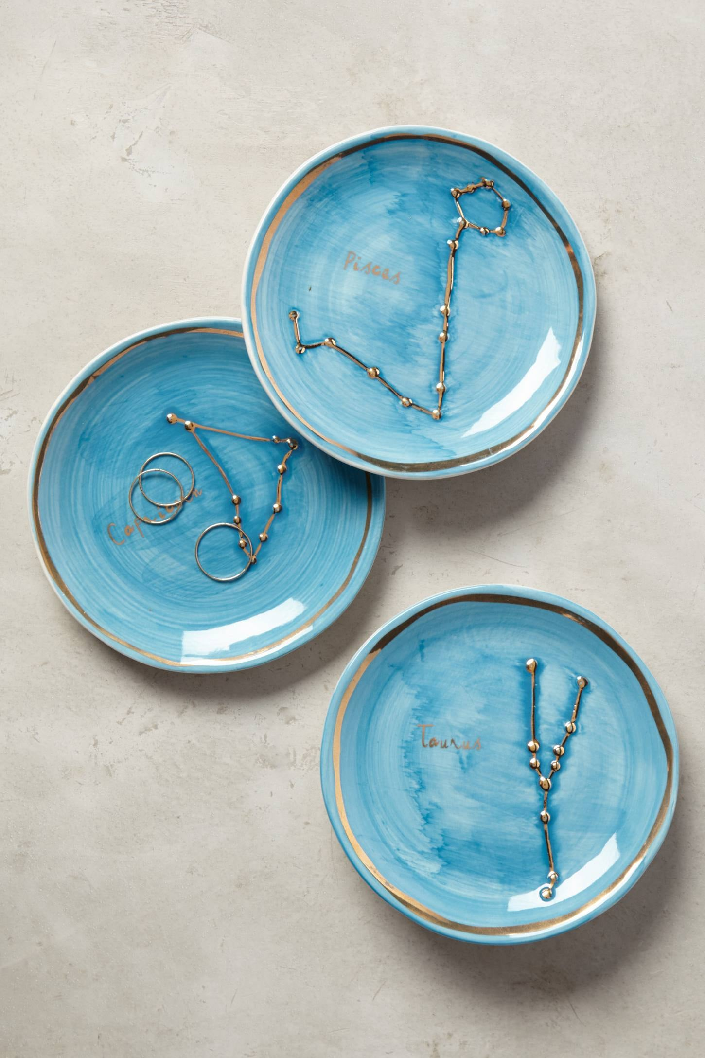 Anthropologie Star Sign Trinket Dish | 14 Reasons You Need ...