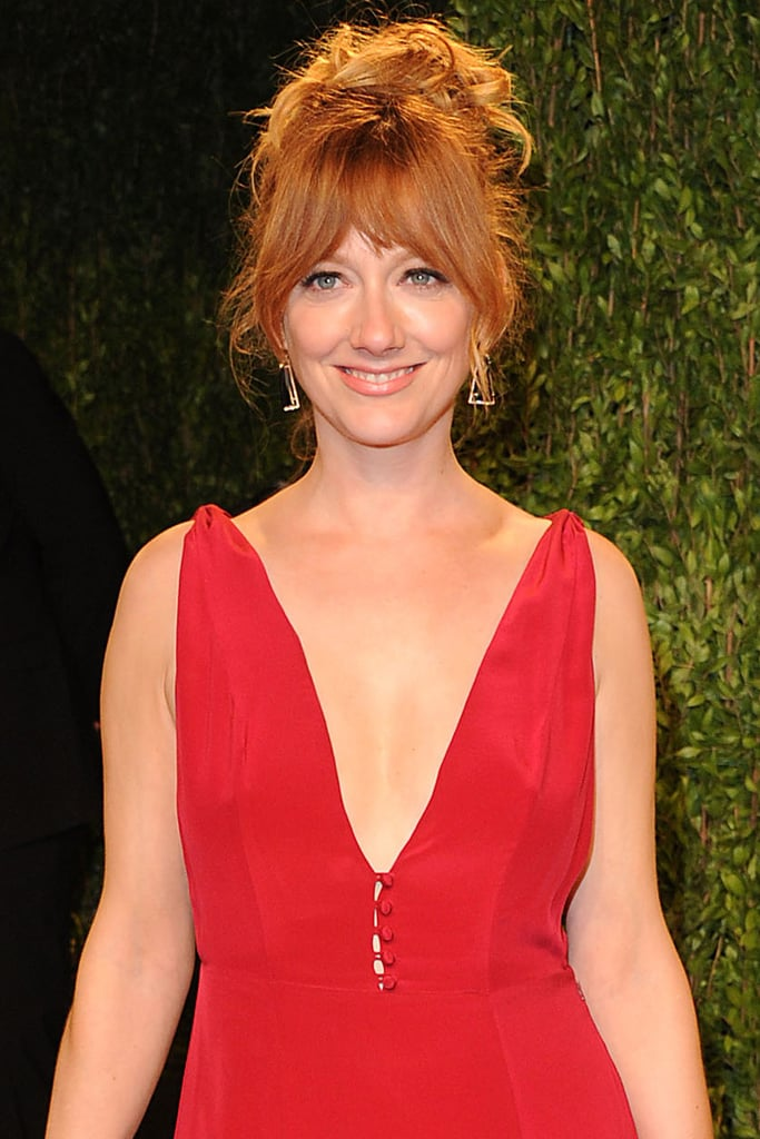 Judy Greer joined Dawn of the Planet of the Apes, where she'll play a female chimp.