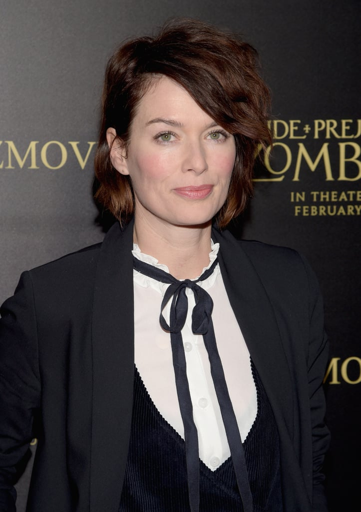 Lena Headey Net Worth: $9 Million
