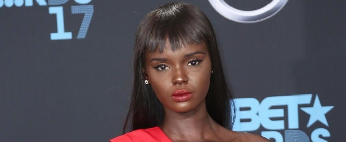 People Are Losing Their Sh*t Over This Picture of IRL Barbie Doll Duckie Thot