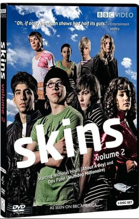 American Version of Skins Coming to MTV