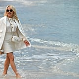 Pictured: Pamela Anderson