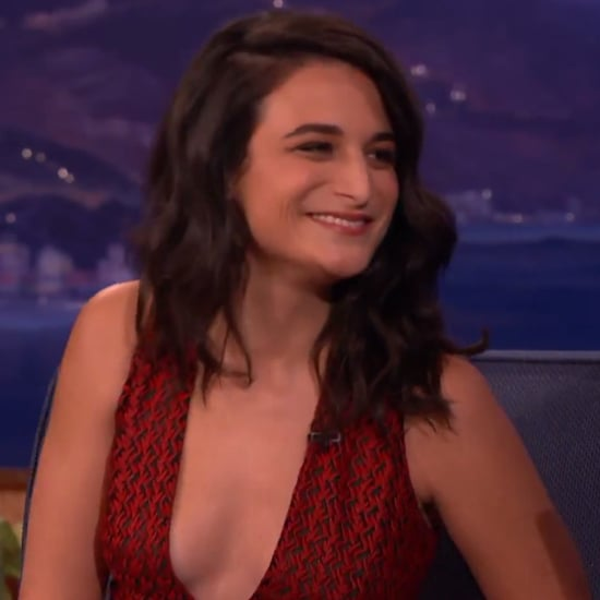 Jenny Slate Singing as Marcel the Shell | Video