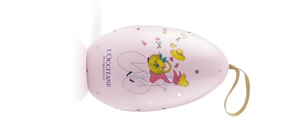This L'Occitane Skincare Bundle Looks Egg-Cellent (Sorry)