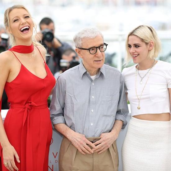 Ronan Farrow Writes About the Woody Allen Scandal