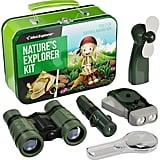 Mini Explorer Kit for Kids