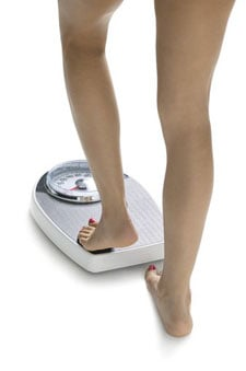 5 Things That Can Affect The Number on The Scale