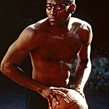 Omar Epps, Love & Basketball
