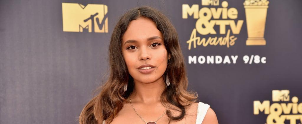 MTV Movie and TV Awards Makeup 2018
