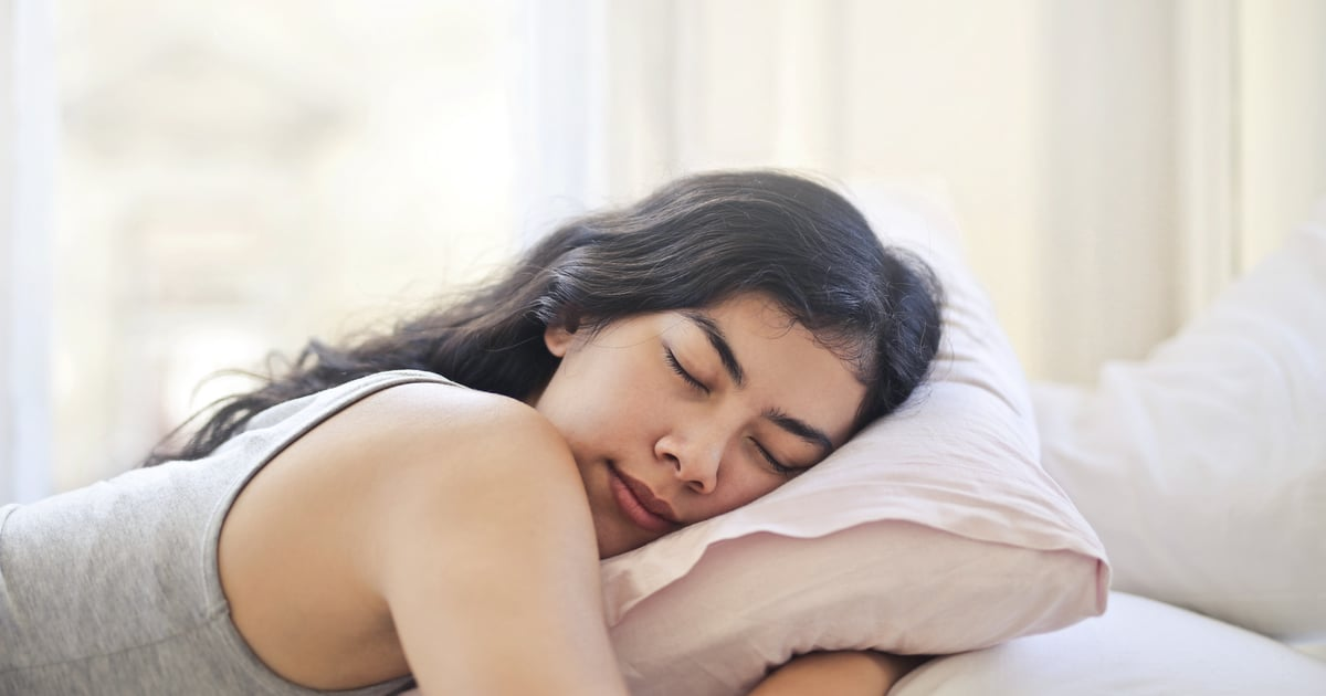 If Worrying Keeps You Up at Night, It Might Be Time to Try Deep Sleep Meditation