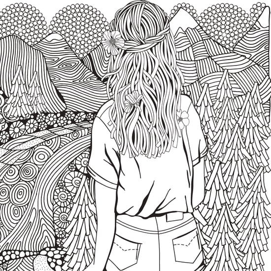 What is Zentangle Drawing Meditation?