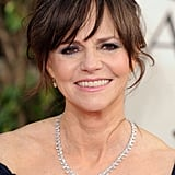 Now: Sally Field