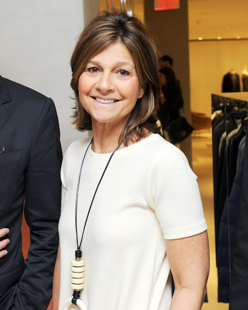 Lisa Perry joined Barneys to open the newly renovated men's floor in support of UNICEF.
