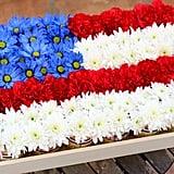 Flag Tray