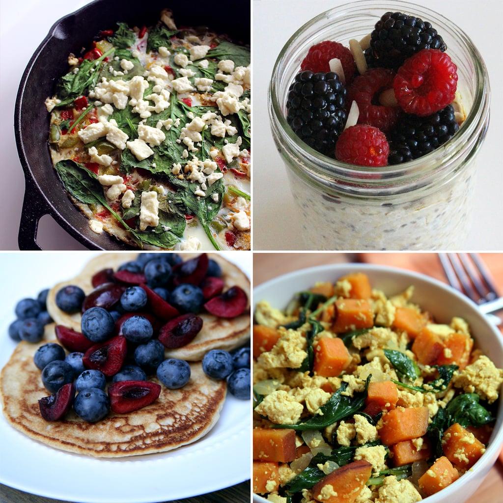 Breakfast For Dinner Recipe Ideas