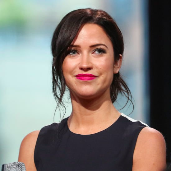Kaitlyn Bristowe Tweets About Dancing With the Stars 2017