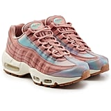 Nike 95 Sneakers With Leather