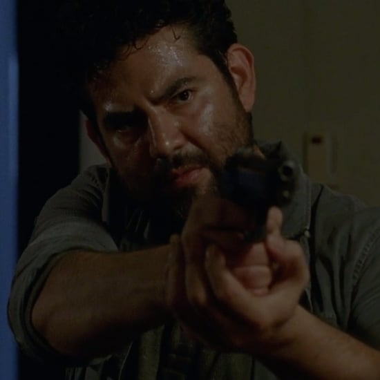 Who Is Morales on The Walking Dead?